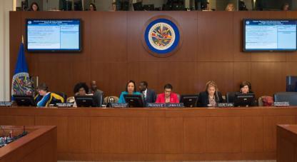 La ministra de Ciencia, Tecnología e Innovación, Mabel Gisela Torres, visitó la ciudad de Washington, Estados Unidos, con el objetivo de afianzar lazos de cooperación internacional.