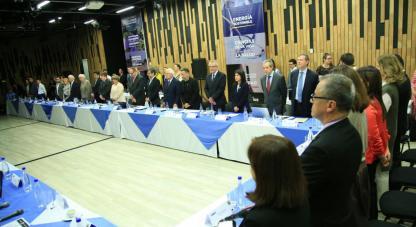 Medellín es sede de la primera Cumbre de la Misión Internacional de Sabios, escenario en el que se discutirá la implementación de soluciones y prácticas en materia de educación, ciencia, tecnología e innovación