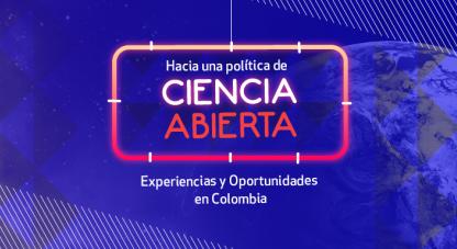 Invitación primer Premio Nacional de Ciencia Abierta