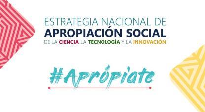 Te invitamos a fortalecer la Estrategia Nacional de ASCTeI.