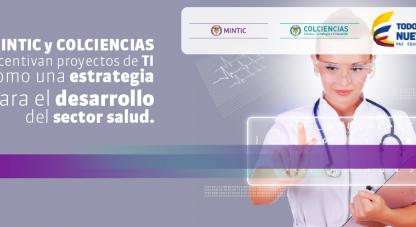 Proyectos de TI como estrategia para el sector de la salud