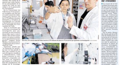 ADN Cali: Universidades de Cali le apuestan a la investigación