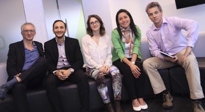 SPRU es uno de los centros de pensamiento sobre políticas de CTeI con mayor influencia alrededor del mundo