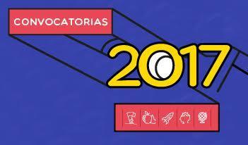 Plan de convocatorias 2017