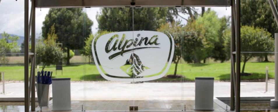 La Unidad de I+D+i de Alpina fue reconocida por Colciencias