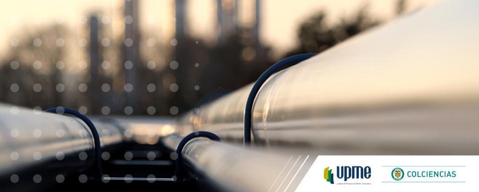 Invitación a presentar propuesta para desarrollar una herramienta de modelamiento y/o optimización para la introducción de gas natural a pequeña escala