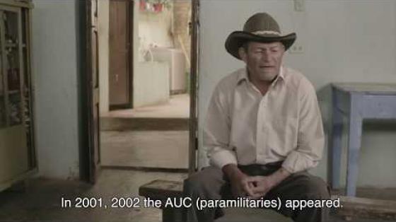 Colombia Bio El peñón - Versión Inglés