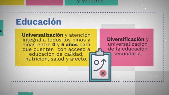 INFOGRAFÍA MISIÓN INTERNACIONAL DE SABIOS