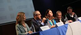 Cada foco entregó reportes sobre el avance en sus discusiones y se encontraron varios puntos en común, los cuales son valiosos aportes para formular la política de CTeI en Colombia.