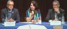 Finalizó la Cumbre Internacional de Sabios en Medellín [Noticias] - Telemedellín