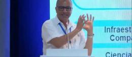 Presentación Diego Hernández en II Cumbre Misión Internacional de Sabios