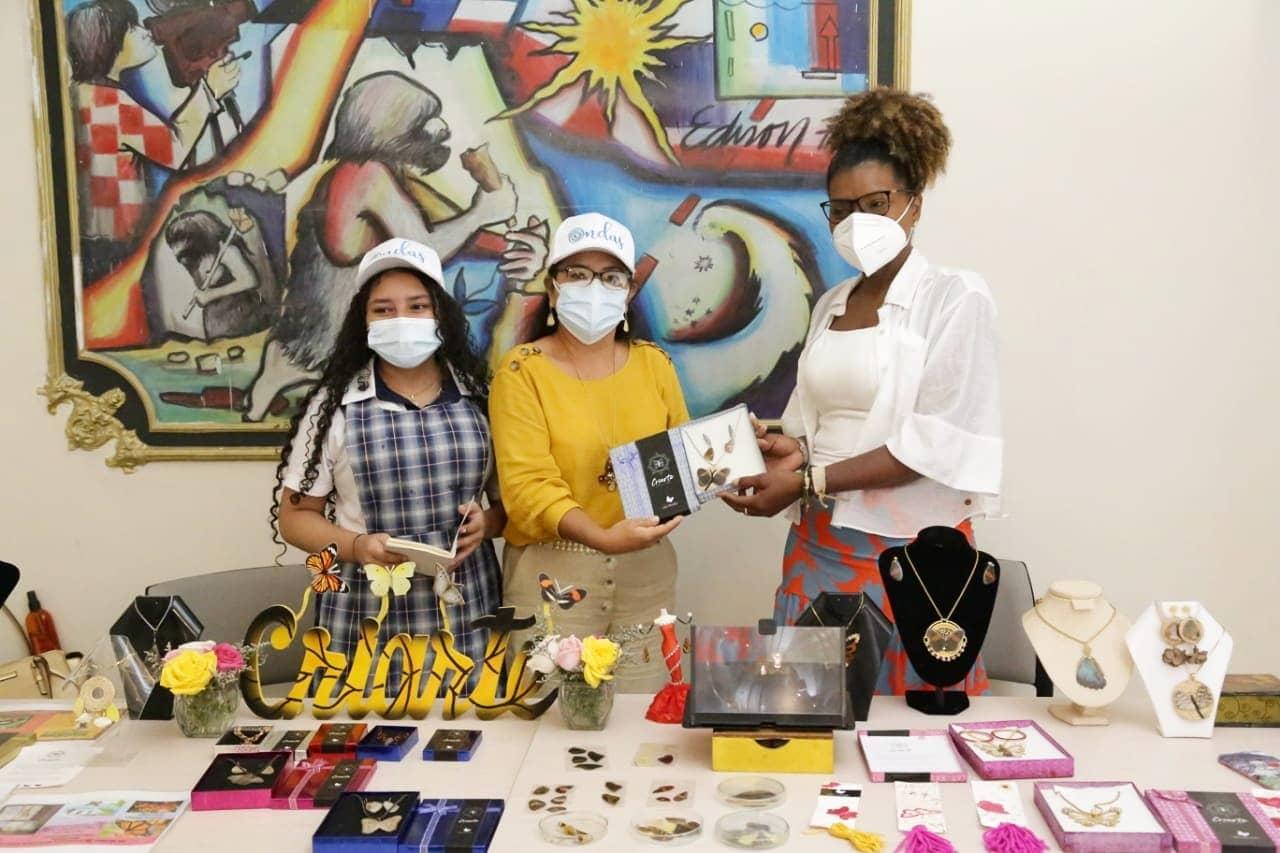 El programa Ondas fue reconocido como una experiencia significativa por la Agencia Presidencial de Cooperación Internacional (APC Colombia).